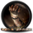 48x48px size png icon of Dead Space 1