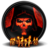 48x48px size png icon of Diablo II new 1