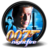 48x48px size png icon of James Bond 007 Nightfire 1