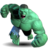 48x48px size png icon of The Incredible Hulk 2