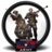 48x48px size png icon of Americas Army 3