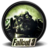 48x48px size png icon of Fallout 3 new 1