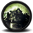 48x48px size png icon of Fallout 3 new 2