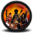 48x48px size png icon of Guitar Hero III 1