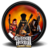 48x48px size png icon of Guitar Hero III 2