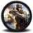 48x48px size png icon of War Rock 2