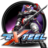 48x48px size png icon of Exteel 2