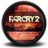 48x48px size png icon of FarCry 2 Collectors Edition WoodBox 2