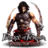 48x48px size png icon of Prince of Persia Warrior Within 2
