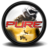 48x48px size png icon of Pure 1