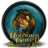 48x48px size png icon of Baldur s Gate 2 Shadows of Amn 1
