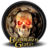 48x48px size png icon of Baldur s Gate 3