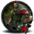 48x48px size png icon of Bionic Commando 3