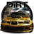 48x48px size png icon of DIRT 3