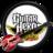 48x48px size png icon of Guitar Hero Aerosmith 1