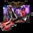 48x48px size png icon of Guitar Hero Aerosmith 2