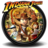 48x48px size png icon of LEGO Indiana Jones 1