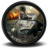 48x48px size png icon of Tank Combat 2