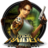 48x48px size png icon of Tomb Raider Aniversary 4