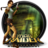 48x48px size png icon of Tomb Raider Aniversary 5