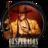 48x48px size png icon of Desperados 1