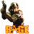 48x48px size png icon of Rage 2