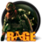 48x48px size png icon of Rage 3