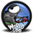 48x48px size png icon of World of Goo 1