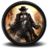 48x48px size png icon of Call of Juarez 2
