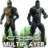 48x48px size png icon of Crysis Multiplayer 2