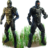 48x48px size png icon of Crysis Multiplayer 3