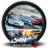48x48px size png icon of DTM Race Driver 3 1