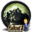 48x48px size png icon of Fallout 3 Survival Edition 1
