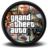 48x48px size png icon of GTA 4 new 5