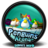 48x48px size png icon of Penguins Arena Sedna s World overSTEAM 1