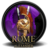 48x48px size png icon of Rome Total War Alexander 1