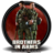 48x48px size png icon of Brothers in Arms Hells Highway new 10