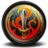 48x48px size png icon of Runes of Magic Warrior 1