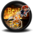 48x48px size png icon of Braid 2