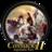 48x48px size png icon of Cossacks II Napeleonic Wars 3