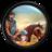 48x48px size png icon of El Grande 2