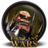 48x48px size png icon of Fantasy Wars 1