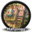 48x48px size png icon of Mahjongg 1
