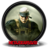 48x48px size png icon of Metal Gear Solid 4 GOTP 8