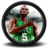 48x48px size png icon of NBA 2K9 2
