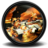 48x48px size png icon of Recoil 3