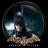 48x48px size png icon of Batman Arkam Asylum 5