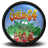 48x48px size png icon of Gobliiins 4 1