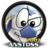 48x48px size png icon of Anstoss 2007 1