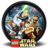 48x48px size png icon of LEGO Star Wars 4